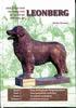 The Dog of Leonberg vol. 1