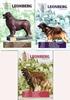 The dog of Leonberg set  of volumes 1-3